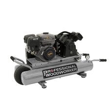 9 Gallon 6.5 HP Gas Air Compressor