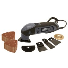 <strong>PROFESSIONAL WOODWORKER</strong> Multifunction Tool Promo Kit