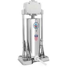 30 lbs Capacity Stainless steel Stuffer