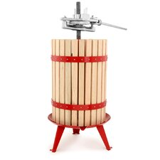 Harvest Fruit and Wine Press