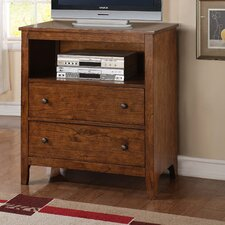 Townhouse 2 Drawer Dresser