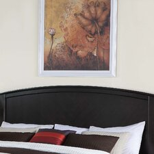 <strong>Vantage Fine Furniture</strong> Townhouse Panel Headboard