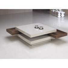 <strong>Creative Images International</strong> Hideaway Coffee Table