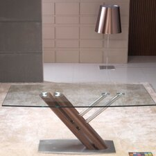 <strong>Creative Images International</strong> Rectangular Dining Table