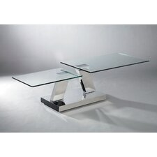 <strong>Creative Images International</strong> Motion Coffee Table