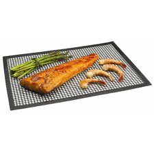 <strong>Chef's Planet</strong> Grill and BBQ Mat