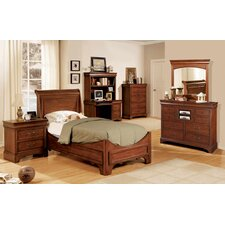 Renaissance Twin Sleigh Bedroom Collection