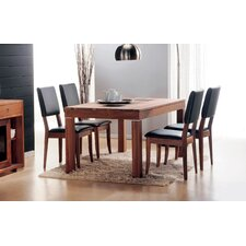 <strong>Winners Only, Inc.</strong> Denmark 5 Piece Dining Set