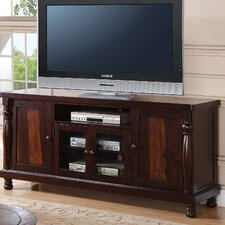 "<strong>Winners Only, Inc.</strong> Hamilton Park 66"" TV Stand"
