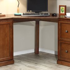 "Horizon 30"" H x 56"" W Desk Wedge Top"