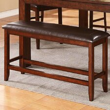 Fallbrook Wood Kitchen Bench