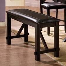 Edgewater Wood Kitchen Bench