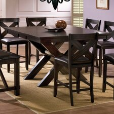 Edgewater Counter Height Dining Table
