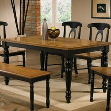Quails Run Dining Table