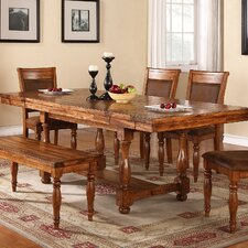 Grand Estate Dining Table