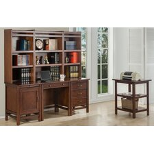 "Willow Creek 42"" H x 31"" W Desk Hutch"