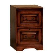 Country 2 Drawer Lateral File