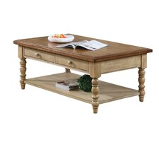 Quails Run Coffee Table