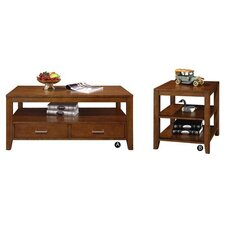<strong>Winners Only, Inc.</strong> Koncept Coffee Table Set