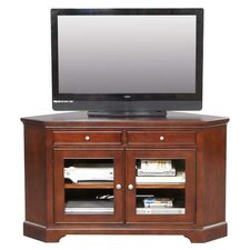 "<strong>Winners Only, Inc.</strong> Topaz 55"" Corner TV Stand"