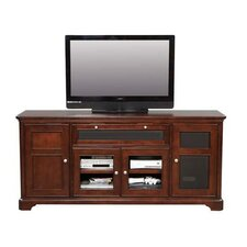 "<strong>Winners Only, Inc.</strong> Topaz 74"" TV Stand"