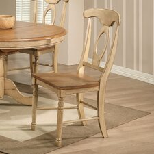 Quails Run Napoleon Side Chair (Set of 2)