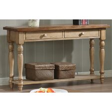 <strong>Winners Only, Inc.</strong> Quails Run Console Table