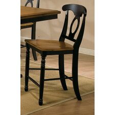 "Quails Run 24"" Bar Stool (Set of 2)"