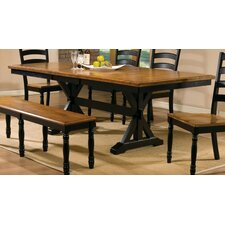 Quails Run Dining Table