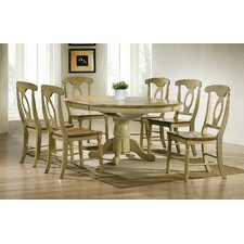 <strong>Winners Only, Inc.</strong> Pelican Point 7 Piece Dining Set