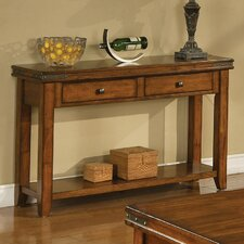 <strong>Winners Only, Inc.</strong> Mango Console Table