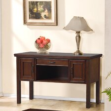 <strong>Winners Only, Inc.</strong> Willow Creek Console Table