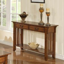 Zahara Console Table