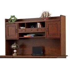 "Willow Creek 38"" H x 63"" W Desk Hutch"