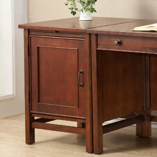 <strong>Winners Only, Inc.</strong> Willow Creek Printer Pedestal File Cabinet