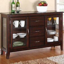 <strong>Winners Only, Inc.</strong> Brownstone Sideboard