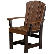Heritage Dining Arm Chair