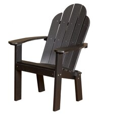 Classic Deck Chair