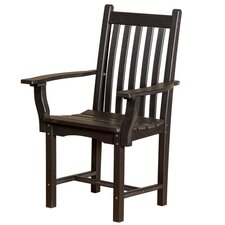 Classic Dining Arm Chair