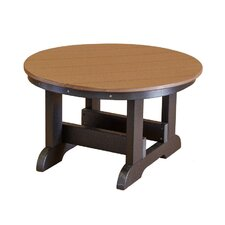Heritage Conversation Table