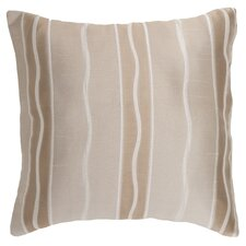 <strong>Softline Home Fashions</strong> Liona Stripe Pillow