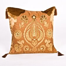 <strong>Debage Inc.</strong> Tudor Polyester Velvet Square Pillow