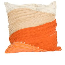 Sea Side Linear Linen Pillow