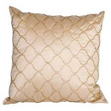 Bling Silk Diamond Rhinestone Pillow
