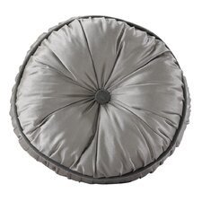 Kerrington Buttoned Round Pillow