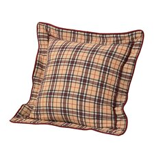 <strong>HiEnd Accents</strong> Wrangler Polyester Pillow