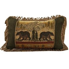 Bear Polyester Pillow