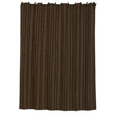 Wilderness Ridge Polyester Shower Curtain