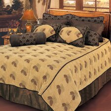 Pine Cones Bedding Collection