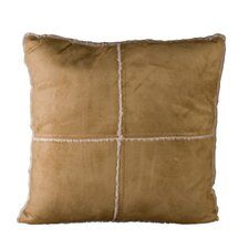 Black Pine Polyester Pillow